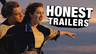 getlinkyoutube.com-Honest Trailers: Titanic