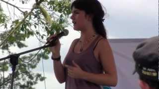 getlinkyoutube.com-Camila Vallejo en la UAM-X, México DF (Completo)