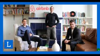 [Audio] Airbnb สตาร์ทอัพ การจองห้องพักระดับโลก ที่มีมูลค่ากว่า 3 แสนล้านบาทในปัจจุบัน