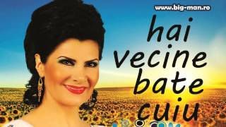 getlinkyoutube.com-Hai Vecine Bate Cuiu' - Colaj Muzica Populara Cu RODICA MITRAN si DANUT DINCA