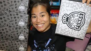 getlinkyoutube.com-2016 GameStop Funko Mystery Box x10 - [Black Friday]