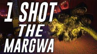 "getlinkyoutube.com-How To Kill The Margwa in 1 SHOT! ""Black Ops 3 Zombies"" How To Insta Kill The Margwa"