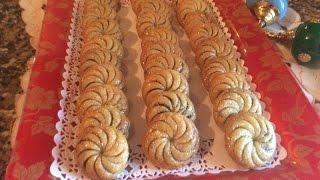 getlinkyoutube.com-طريقة تحضير مقروط بالتمر في الفرن جد رائع شهيوات رمضانية