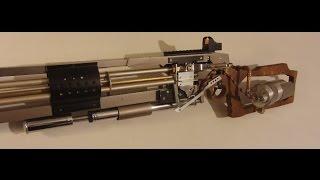 getlinkyoutube.com-Best selfmade Airgun, METRO 2033 style, multi barrel / multi ammo