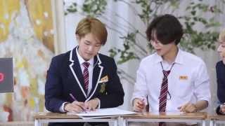 getlinkyoutube.com-[ENGSUB/HARDSUB] [HD] SHINee The Ultimate Group 最强天团