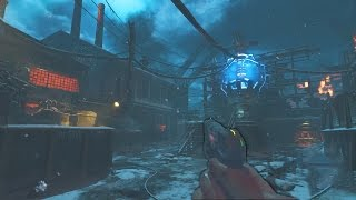 getlinkyoutube.com-Black Ops 3 Zombies: The Giant - Gameplay/Walkthrough (Call of Duty: Black Ops 3 Zombies)