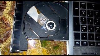 "FIXING - "" CD/DVD driver can't read disks "" problem"