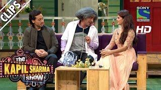 Dr. Gulati Ka Bina Needle Wala Injection -The Kapil Sharma Show-Episode 35 -20th August 2016
