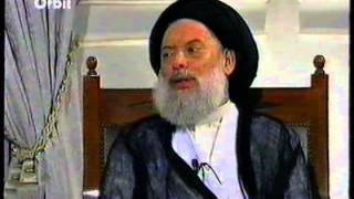 getlinkyoutube.com-مقابلة نادرة ثلاث ساعات مع سماحة السيد محمد حسين فضل الله(قدس)على قناة أوربيت