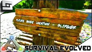 getlinkyoutube.com-ARK: Survival Evolved - SCOUTING BASE LOCATIONS! S2E22 ( Gameplay )