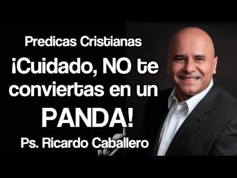 Mensajes Cristianos - Mira quien ministra... Predica Pastor Ricardo Caballero