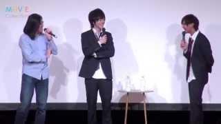 getlinkyoutube.com-Seven Days [MONDAY→THURSDAY] Advanced Screening Event Talk Segment [ Eng CC ]