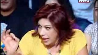 getlinkyoutube.com-Arab Sex Joke on TV ( mtv lebanon ) !