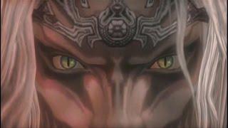 getlinkyoutube.com-Warriors Orochi 2 PSP - Dream Mode - Showdown at Koshi Castle (Chaos)