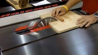كيفيه عمل منشار طاوله   How To Make Table Saw !!