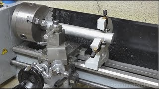 getlinkyoutube.com-mini lathe steady rest