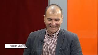GOVORNICA 10.11.2018 Domagoj Nikolić