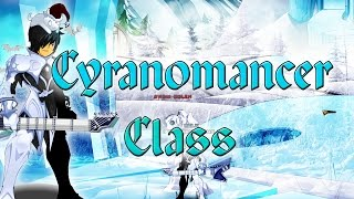 getlinkyoutube.com-AQW: Cryomancer Class Guide! (Tips and Tricks, How to use, Combos, God Class)