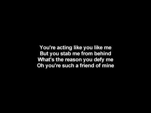Lordi - Where's The Dragon | Lyrics on screen | HD