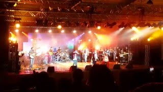 getlinkyoutube.com-Pritam Live in Auckland l Gerua l Antara Mitra l Sreerama Chandra