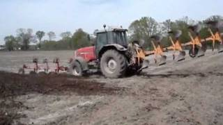 Labour 2010/plowing 2010