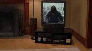 getlinkyoutube.com-Scary Movie 3 Brenda Vs The Ring