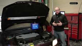 getlinkyoutube.com-AUTOiNFORM ONLINE MAGAZINE: Diagnosing Faults on Diesel Particulate Filters DPFs