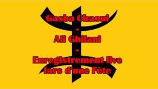 getlinkyoutube.com-Gasba Chaoui - Ali Ghilani