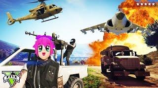getlinkyoutube.com-GTA 5: $$15,000,000 SPENDING SPREE!!! - Buying Hydra, NOS Bike, HVY Insurgent, Savage Heli GTA 5 DLC