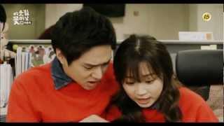 getlinkyoutube.com-I Wake up Because of You By Kim Seul Gi ft. Go Kyung Pyo