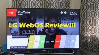 getlinkyoutube.com-LG WebOS Review [4K]
