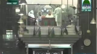 getlinkyoutube.com-Ameer-e-Ahlesunnat Giving khilafat to his son
