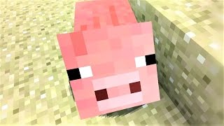"getlinkyoutube.com-Minecraft Song and Minecraft Animation ""Little Piggy"" Minecraft Song by Minecraft Jams"