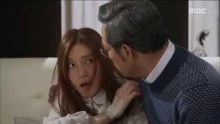 getlinkyoutube.com-[Glamourous Temptation] 화려한 유혹 ep.13 - Cha Ye-ryun tries to suicide  20151116