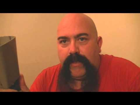 Ox Baker Jr has words for  Bull Miller