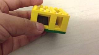 getlinkyoutube.com-Lego Candy Machine V2 Tutorial