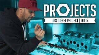 getlinkyoutube.com-JP Performance - Das Diesel Projekt | Nockenwelle | Teil 5