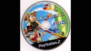 Dual Hearts OST- 33 Nightmare