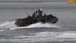 getlinkyoutube.com-Commandos Marine COS French Navy Special Forces Units SOFINS 2015 hostage liberation Arcachon France