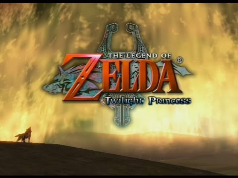 GameCube Longplay [008] The Legend of Zelda: Twilight Princess (part 01 of 19)