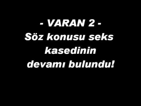 Baykal - hanetin kasedi - Varan 2 -
