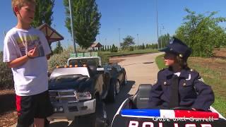getlinkyoutube.com-Sidewalk Cops 5 - The Fire Starter