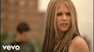 getlinkyoutube.com-Avril Lavigne - My Happy Ending