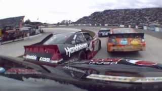 getlinkyoutube.com-Jeff Gordon onboard 2012 Tums Fast Relief 500 at Martinsville, last 20 laps