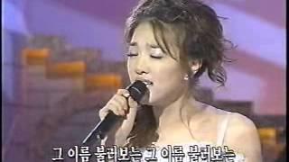 가수 임현정-  추억의소야곡-  KBS가요무대