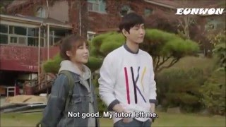 Sassy Go Go/Cheer Up (Moment Eunji & Lee Won Geun)