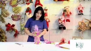getlinkyoutube.com-Clase 2 - Empaques de regalos