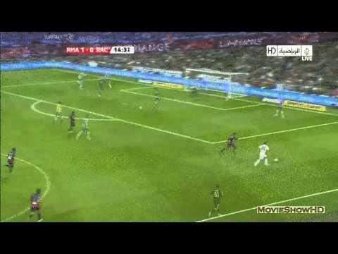 Cristiano Ronaldo CR7 Real Madrid 2010-2011 Skills-Goals