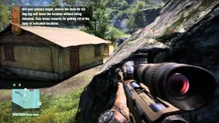 getlinkyoutube.com-Utforsk Far Cry 4!
