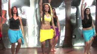 getlinkyoutube.com-HOT HULA fitness Dance Workout DVD Trailer